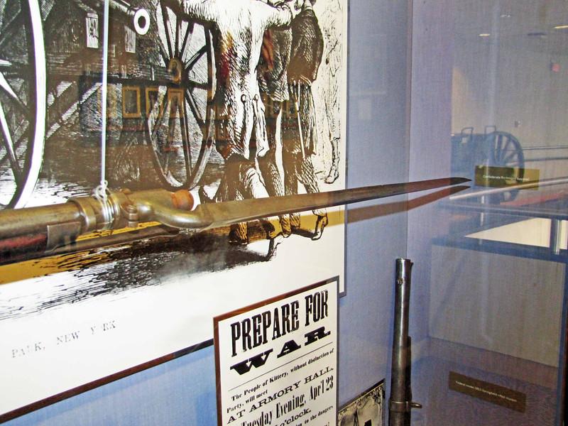 Atlanta Civil War Museum - fedoradude