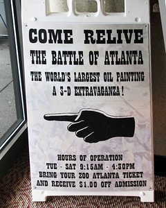 Atlanta Civil War Museum