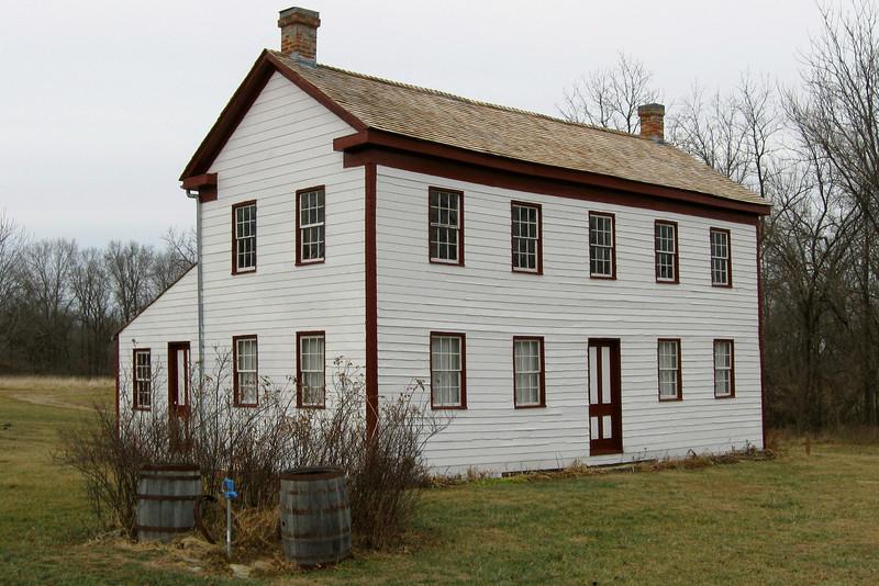 McKee Building