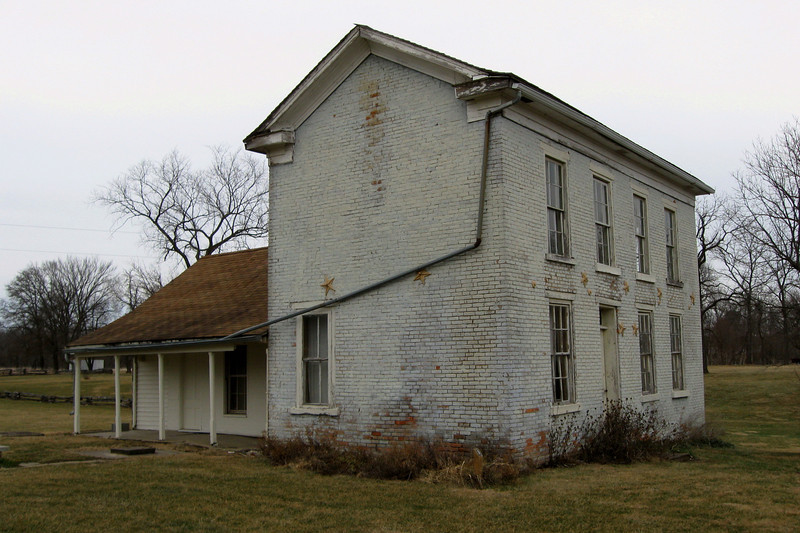 Townsend-Gray House