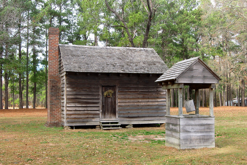 Harper House - Slave Quarters
