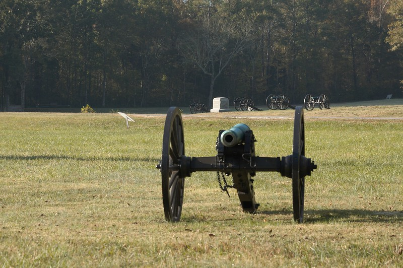 8th Indiana Battery 2006-2