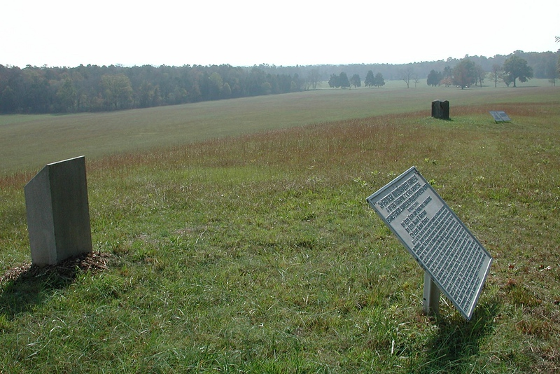 Mendenhall's Ridge 1N-e
