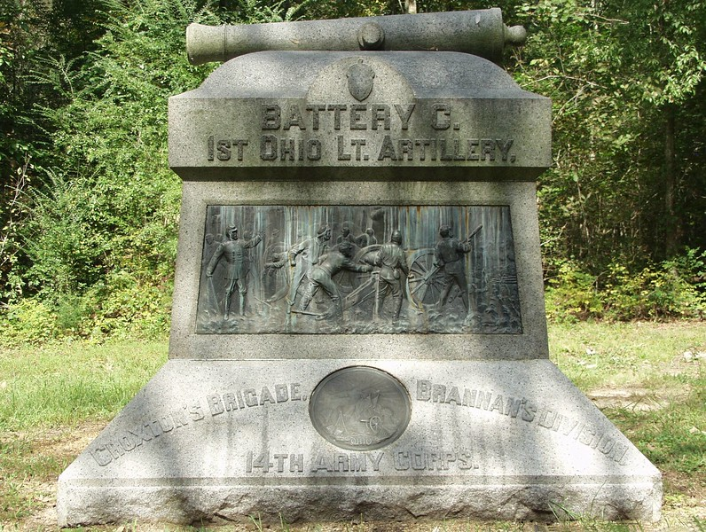 Battery C 1st Ohio 01-e