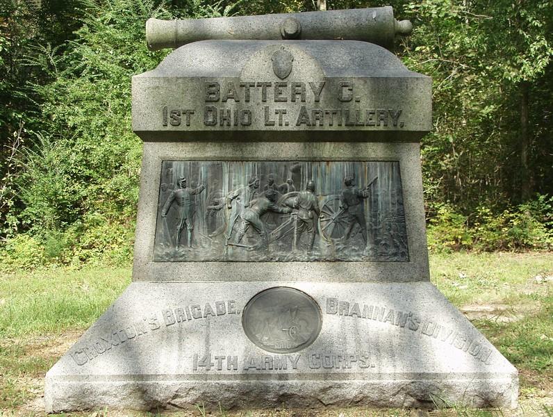Battery C 1st Ohio 01-e