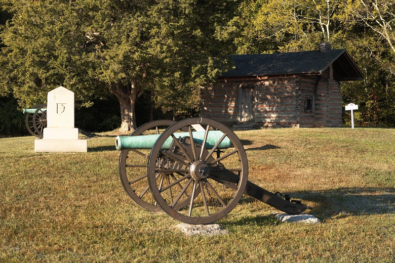 Snodgrass Hill 2006-1