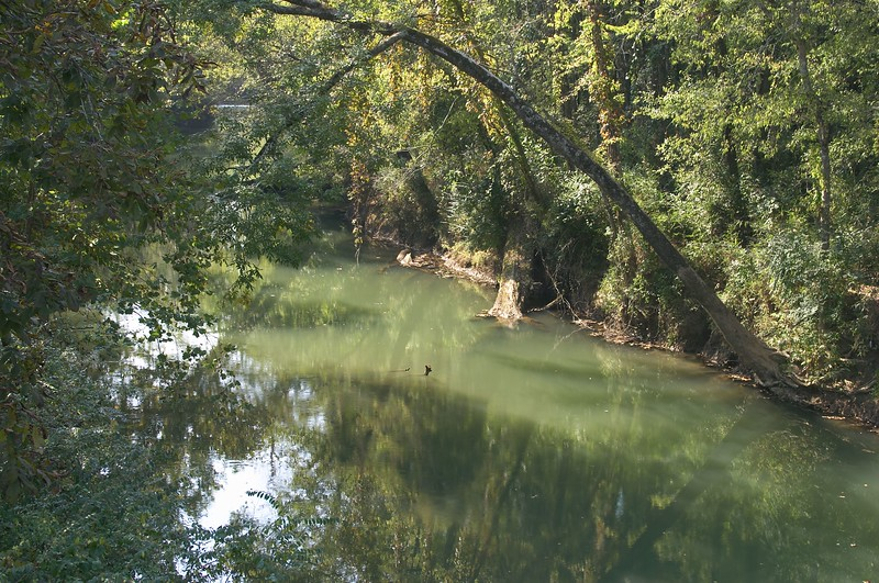 Chickamauga Creek