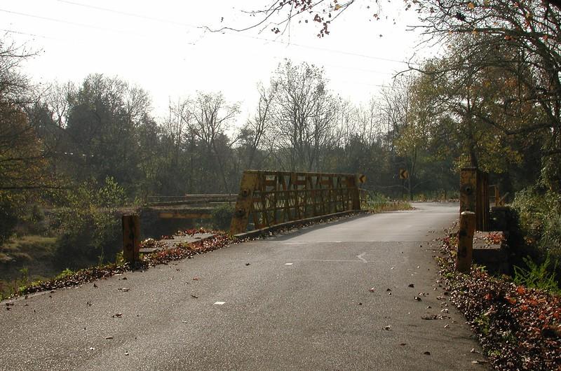 Alexander's Bridge 1N-e