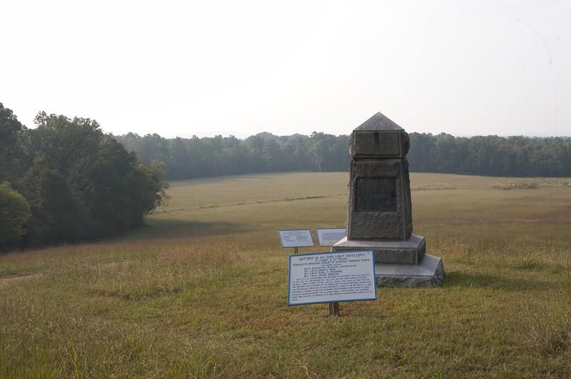 Dyer Field 2006-01