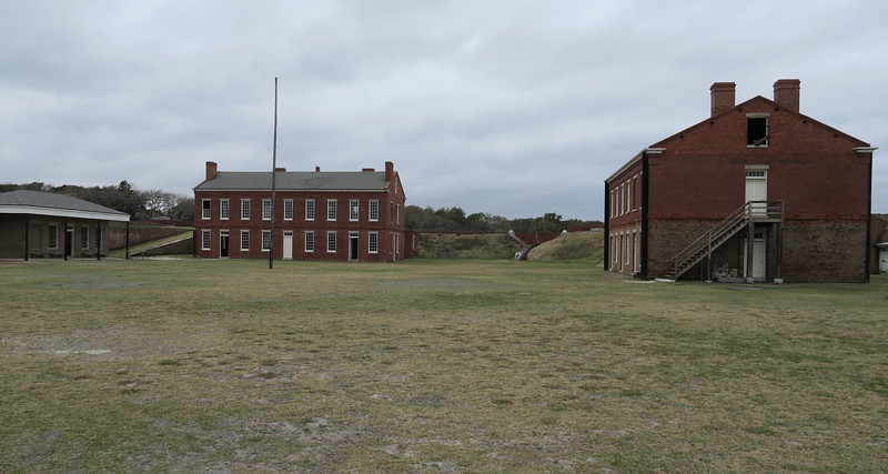Parade Grounds