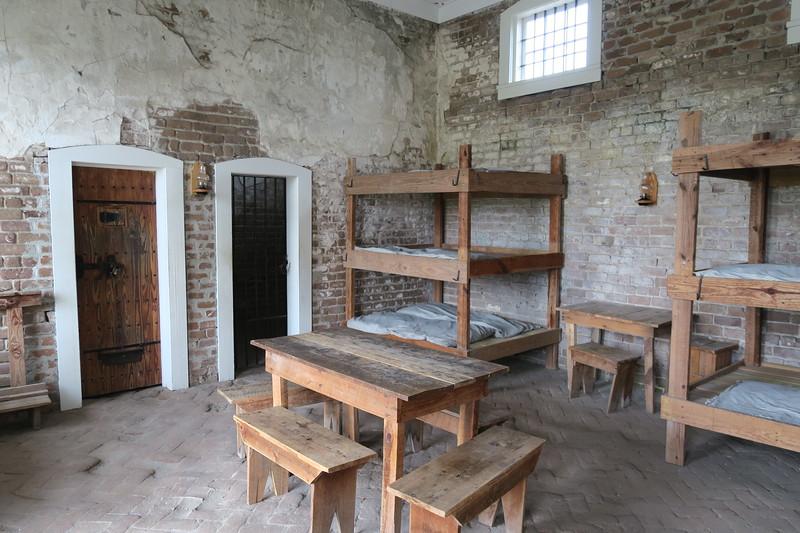Prison (Interior)