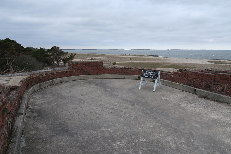 Southwest Bastion