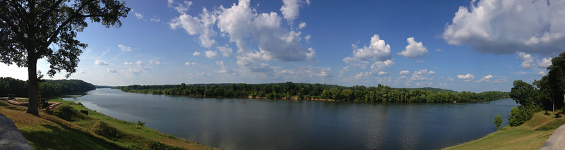 Fort Donelson - Cumberland River