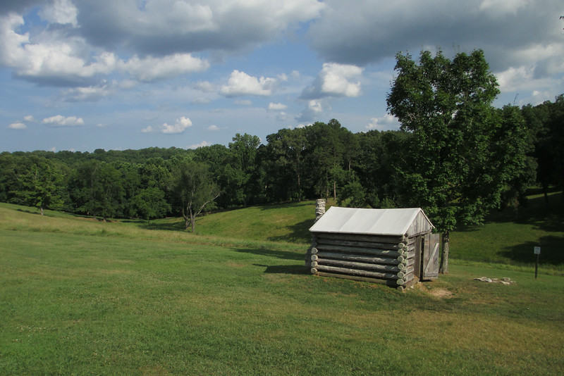 Fort Donelson Housing