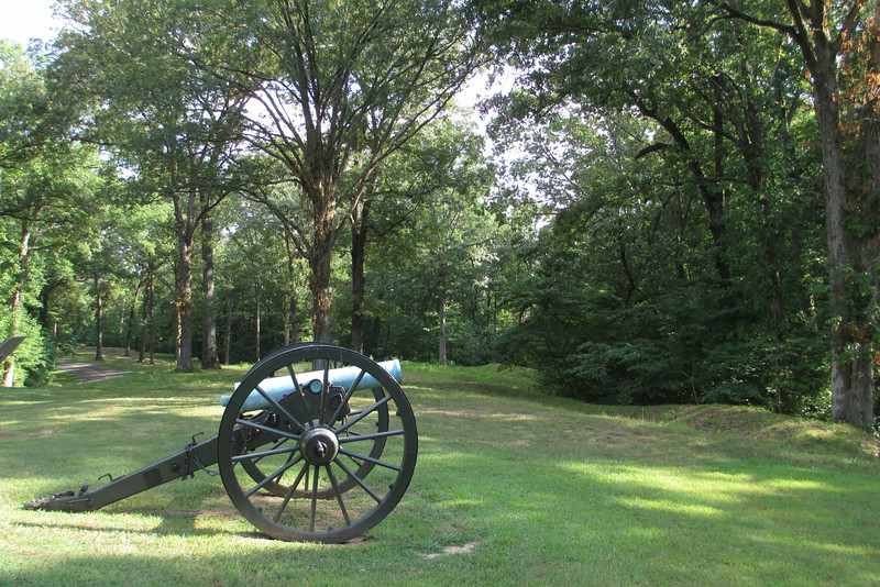 Fort Donelson - Feb. 15, 1862 - Afternoon - Confederate Right Wing - Smith's Attack
