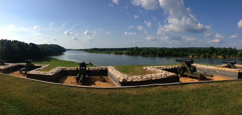 Fort Donelson National Battlefield, TN (7-22-14)
