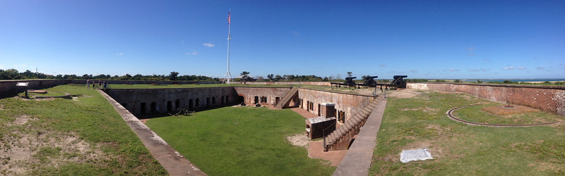 Atop the Citadel