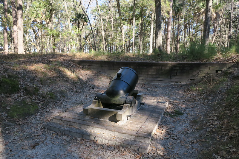 The Mortar Battery