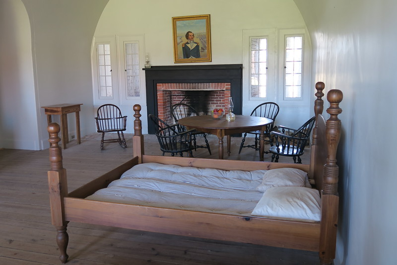 Commanding Officer's Quarters
