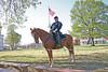 Cavalry Colonel