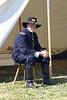 Union infantry captain