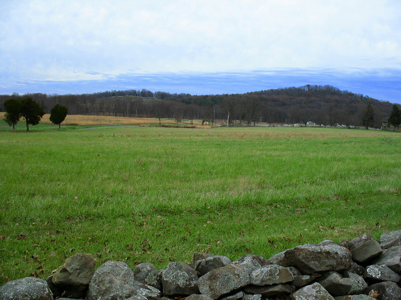 Gettysburg - (ca. 2006)