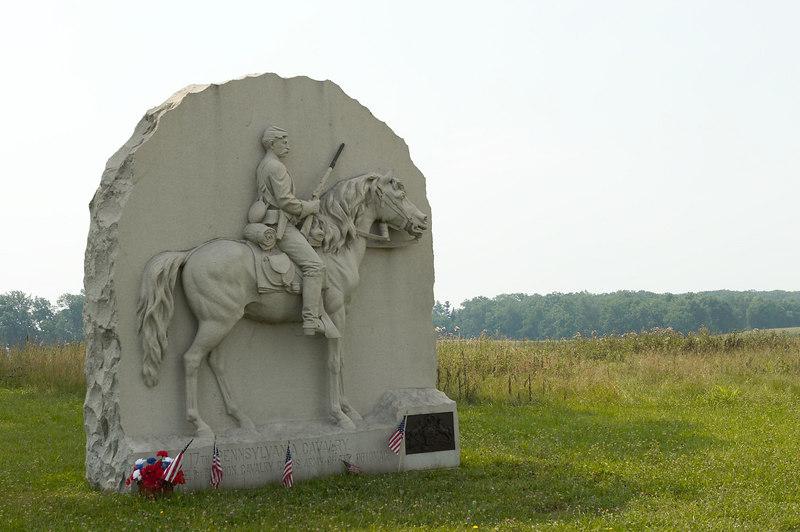 Gettysburg DAY 1-21