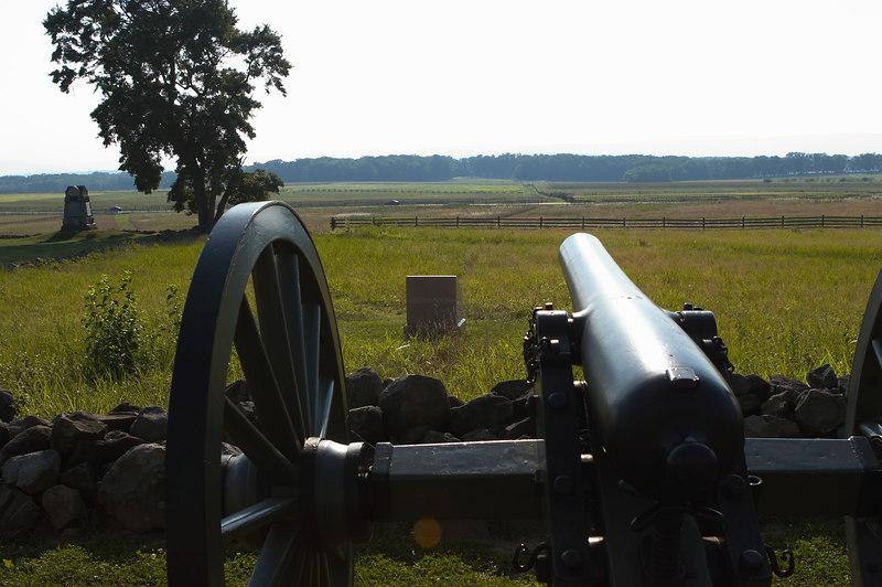 Gettysburg DAY 3-55-1