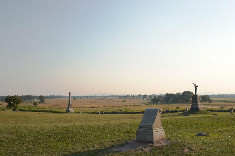 Gettysburg DAY 3-79