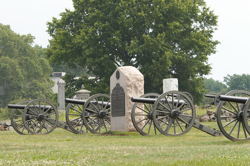 Gettysburg DAY 3-02