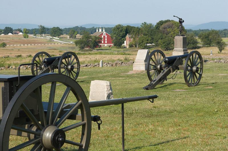 Gettysburg DAY 3-51