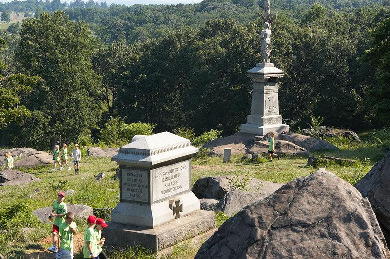 Gettysburg DAY 2-76