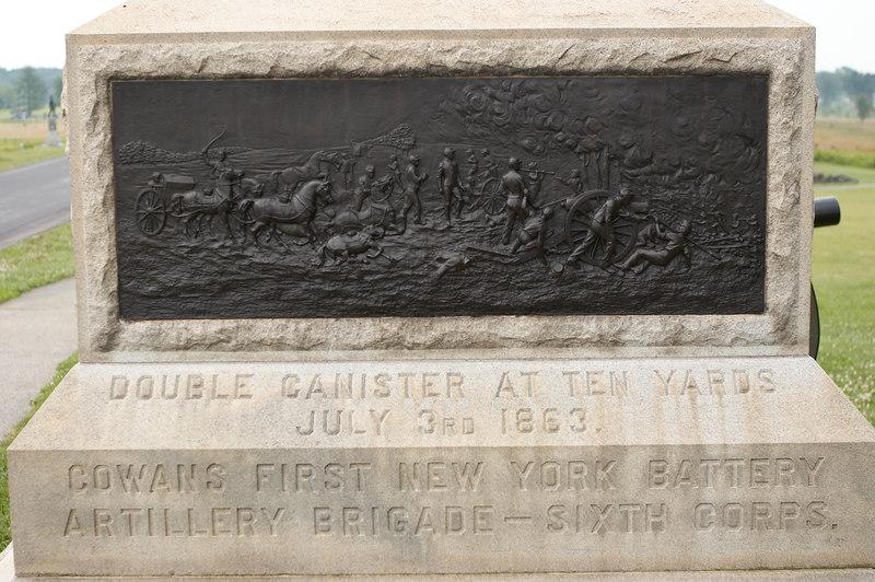 Gettysburg DAY 3-25