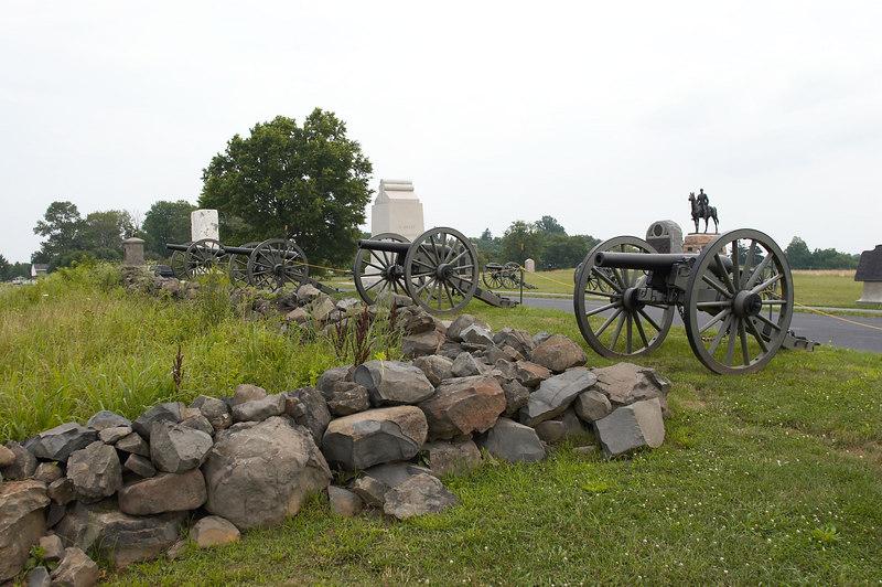 Gettysburg DAY 3-14