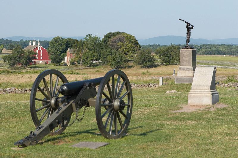 Gettysburg DAY 3-50