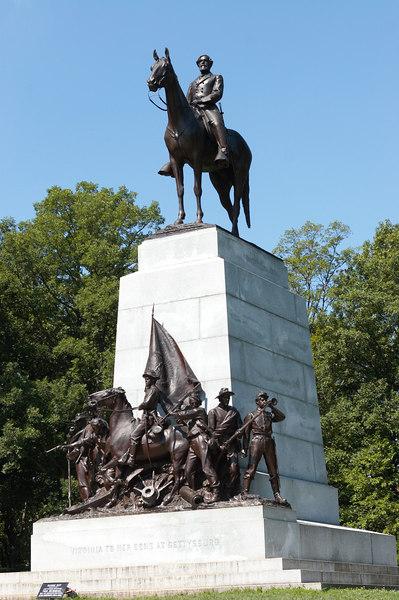 Gettysburg DAY 3-93
