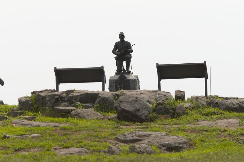 Gettysburg DAY 3-13