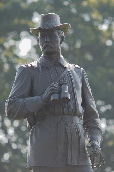 Gettysburg DAY 1-09