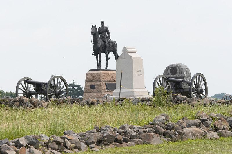 Gettysburg DAY 3-05