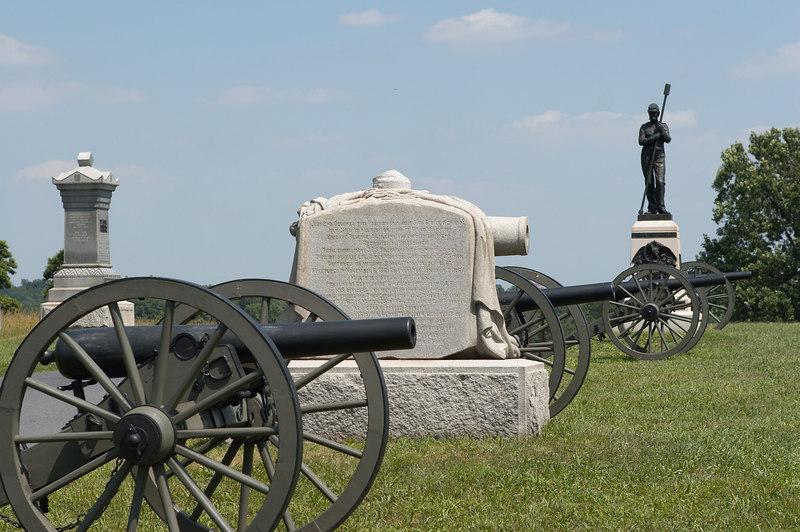 Gettysburg DAY 2-99