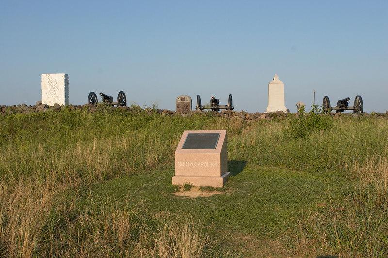 Gettysburg DAY 3-76