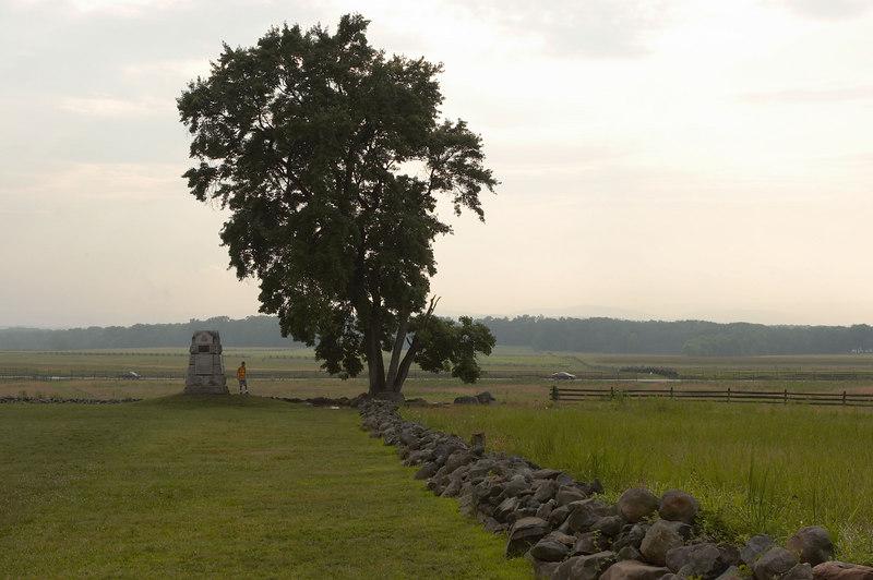 Gettysburg DAY 3-40-1