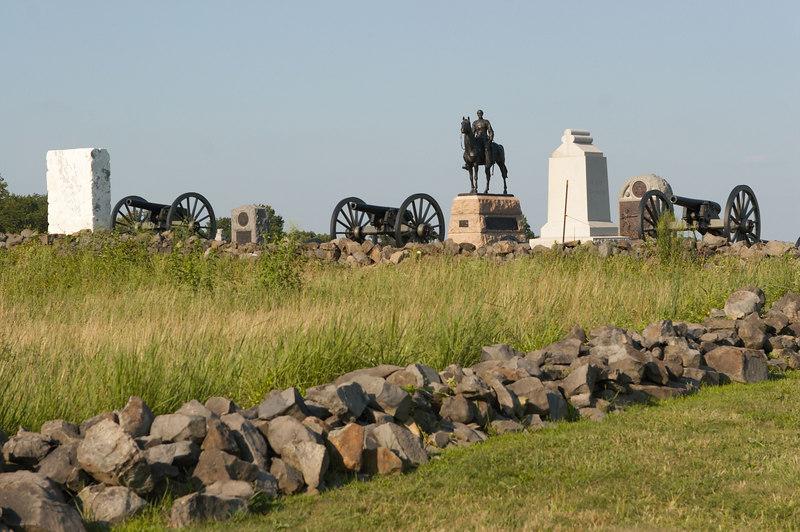 Gettysburg DAY 3-60