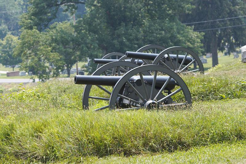 Gettysburg DAY 2-131