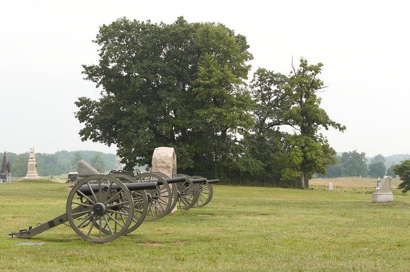 Gettysburg DAY 3-37