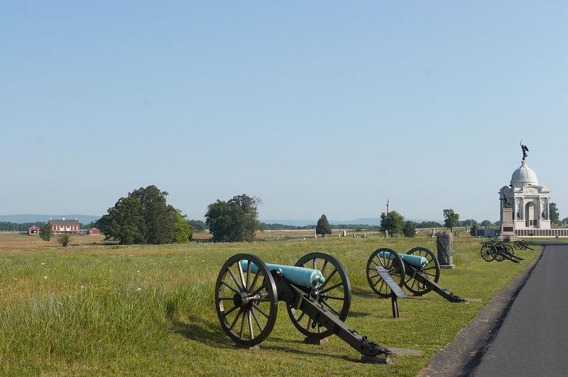 Gettysburg DAY 3-46