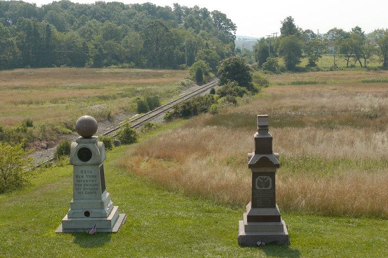 Gettysburg DAY 1-17