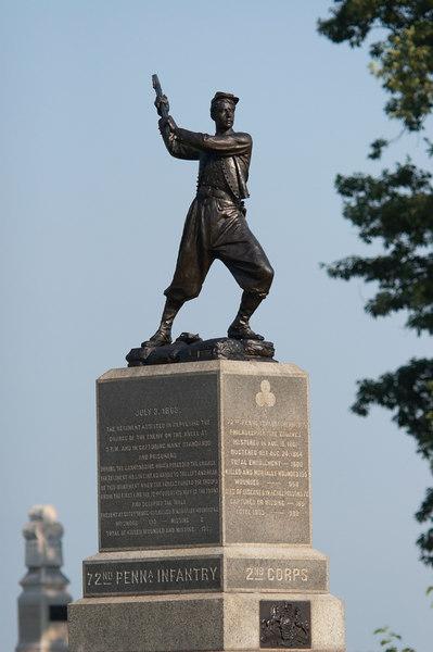Gettysburg DAY 3-30