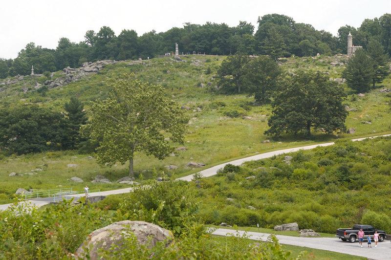Gettysburg DAY 2-57