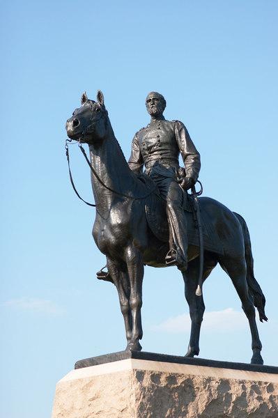 Gettysburg DAY 3-6